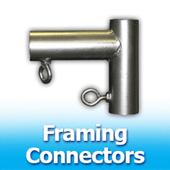 Framing Connectors