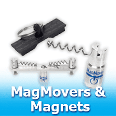 MagMovers & Magnets
