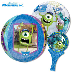 Disney Monsters Inc. Balloons
