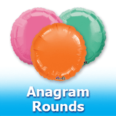 Anagram Rounds