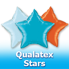 Qualatex Stars
