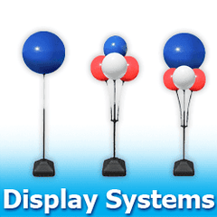 Gizmo Display Systems