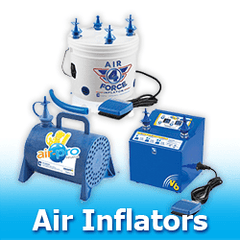 Balloon Air Inflators