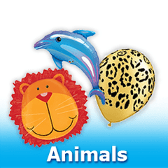 Animals Balloons