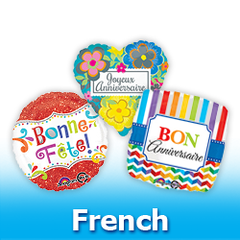 French Balloons