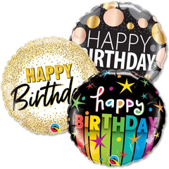Birthday General Balloons