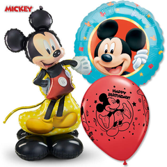 Disney Mickey Mouse Balloons