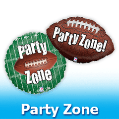 Party Zone Balloons