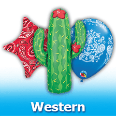 Western Balloons