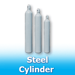 Steel Cylinders