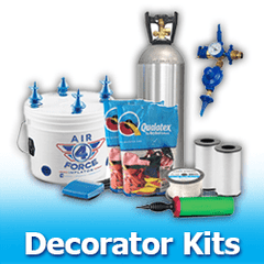 Decorator Kits