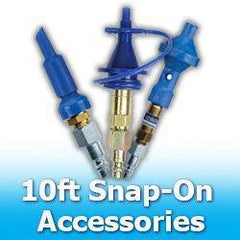 Balloon 10ft Snap-On Accessories