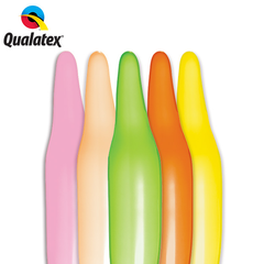 Qualatex 321Q - Entertainer Latex Balloons