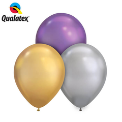 Qualatex Chrome
