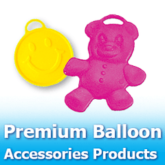 Premium Balloon Accessories Products