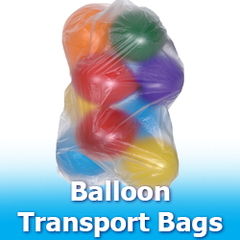 Balloon Transport Bags
