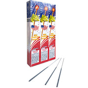"10"" GOLD COLOR SPARKLERS (96 PK)"