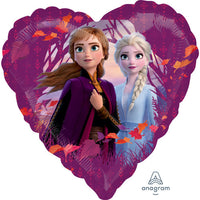17″ FROZEN 2 LOVE