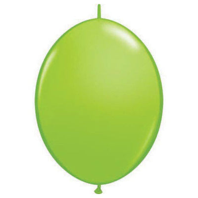 6″ QUICKLINK - LIME GREEN