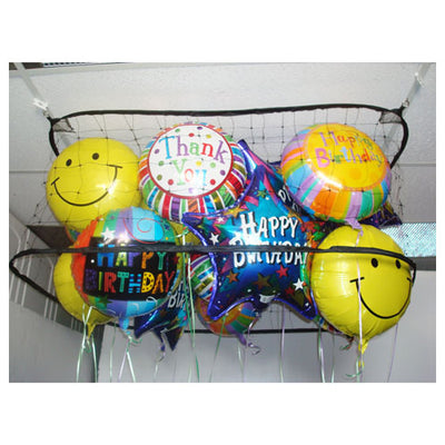 BALLOON CORRAL - 4FT X 4FT
