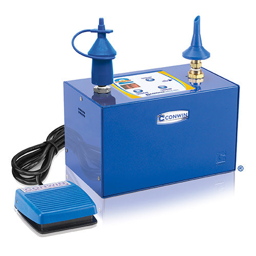 DUPLICATOR 2 BALLOON INFLATOR