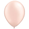 5″ QUALATEX PEARL PEACH