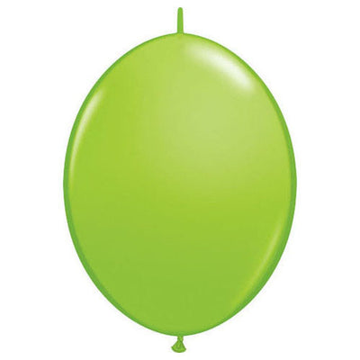 12″ QUICKLINK - LIME GREEN