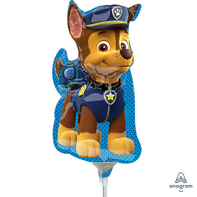 11″ PAW PATROL - CHASE (AIR-FILL ONLY)