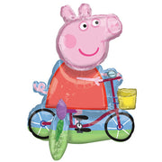 22″ PEPPA PIG (AIR-FILL ONLY)