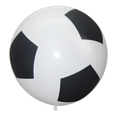 36″ SUPER SOCCER BALL