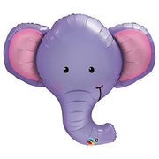39″ ELLIE THE ELEPHANT