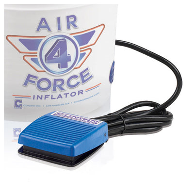 FOOT PEDAL FOR AIR FORCE 4