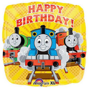 "18"" THOMAS & FRIENDS BIRTHDAY"