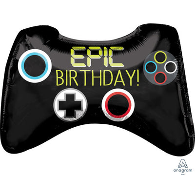 28″ EPIC PARTY GAME CONTROLLER