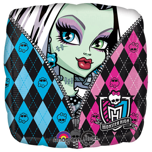 18″ MONSTER HIGH CHARACTER
