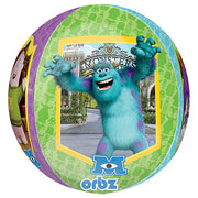 16″ MONSTERS UNIVERSITY ORBZ