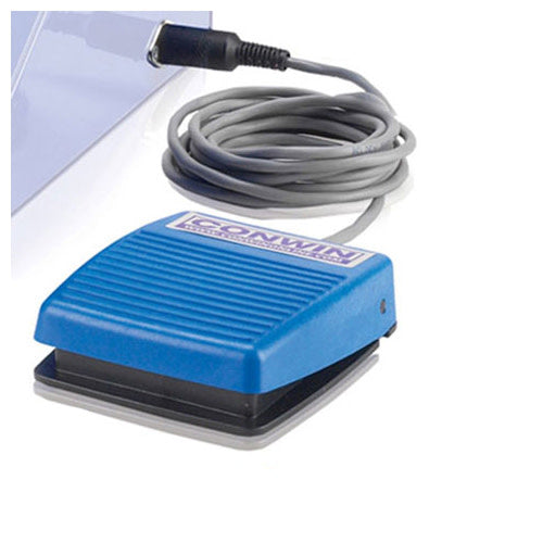 DIGITAL SIZER - 5 PRONG FOOT PEDAL
