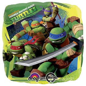 18″ TEENAGE MUTANT NINJA TURTLES