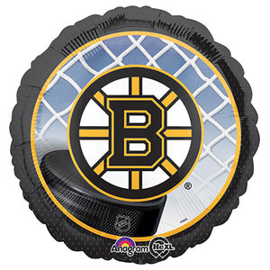 18″ NHL BOSTON BRUINS HOCKEY TEAM