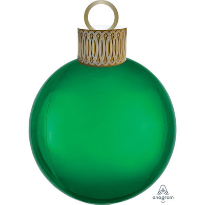 20″ ORBZ ORNAMENT KIT - GREEN