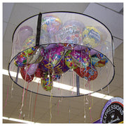 BALLOON CORRAL CIRCULAR - 6FT X 6FT X 18IN