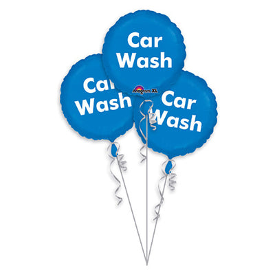 POP CAR WASH - 3 PACK