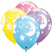 11″ BABY MOON & STARS - SPECIAL ASSORTMENT