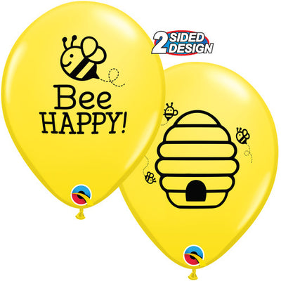 11″ BEE HAPPY
