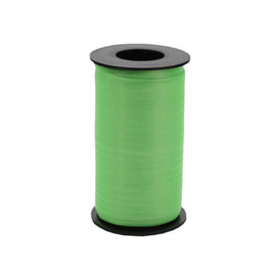 CURLING RIBBON - CITRUS GREEN