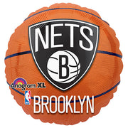 18″ NBA BROOKLYN NETS BASKETBALL
