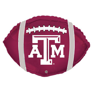 21″ TEXAS A&M AGGIES FOOTBALL