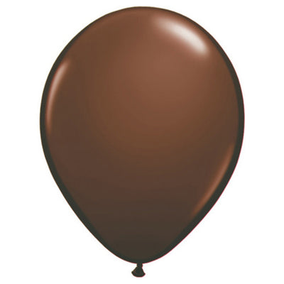 16″ CHOCOLATE BROWN