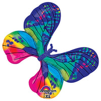 31″ FANCY BUTTERFLY