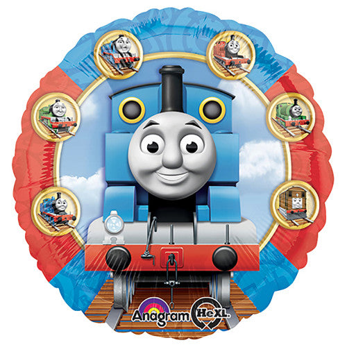 18″ THOMAS AND FRIENDS